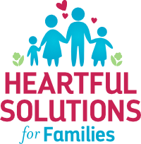 logo Heartful Solutions for Families | Phoenix Arizona Online Therapy
